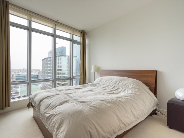 2408 1028 BARCLAY STREET - West End VW Apartment/Condo for sale, 2 Bedrooms (R2061423) #10