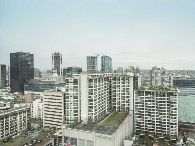 2408 1028 BARCLAY STREET - West End VW Apartment/Condo for sale, 2 Bedrooms (R2061423) #16