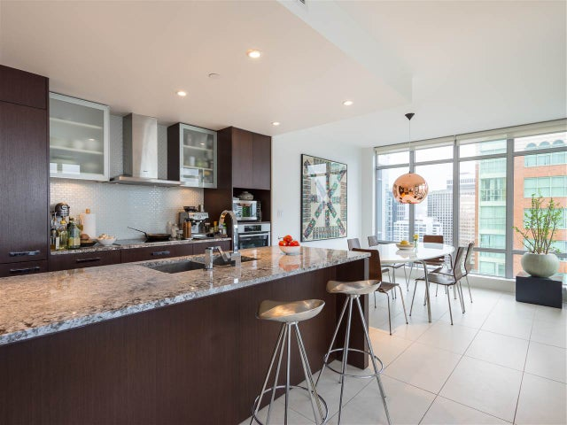 2408 1028 BARCLAY STREET - West End VW Apartment/Condo for sale, 2 Bedrooms (R2061423) #2