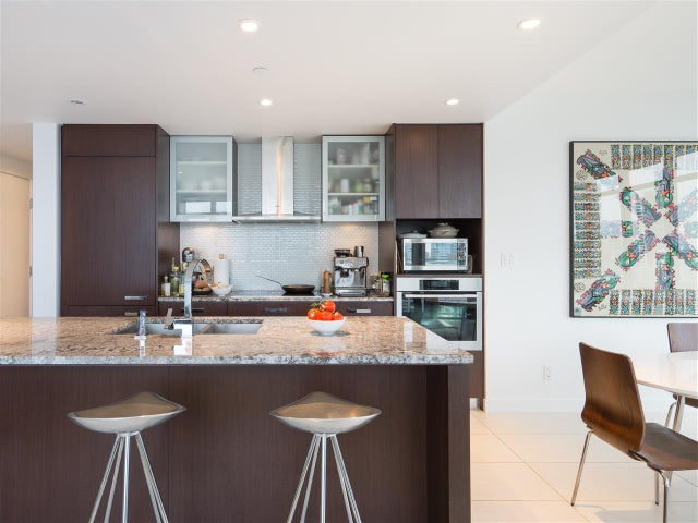2408 1028 BARCLAY STREET - West End VW Apartment/Condo for sale, 2 Bedrooms (R2061423) #3