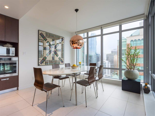 2408 1028 BARCLAY STREET - West End VW Apartment/Condo for sale, 2 Bedrooms (R2061423) #4