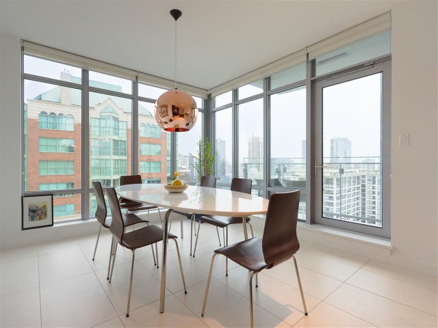 2408 1028 BARCLAY STREET - West End VW Apartment/Condo for sale, 2 Bedrooms (R2061423) #5