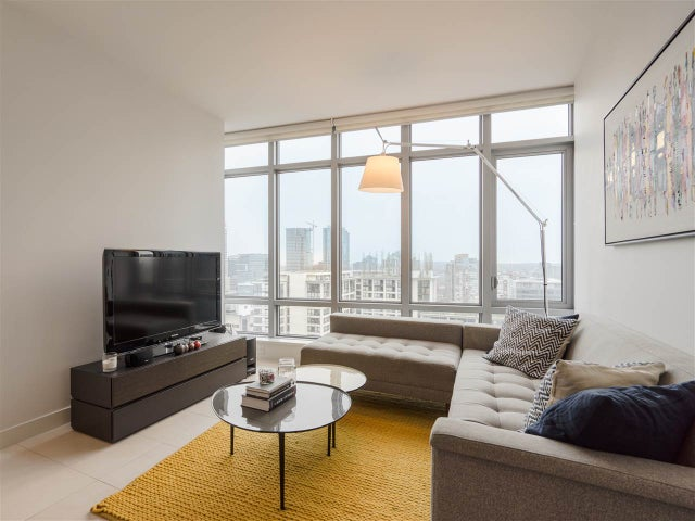 2408 1028 BARCLAY STREET - West End VW Apartment/Condo for sale, 2 Bedrooms (R2061423) #6