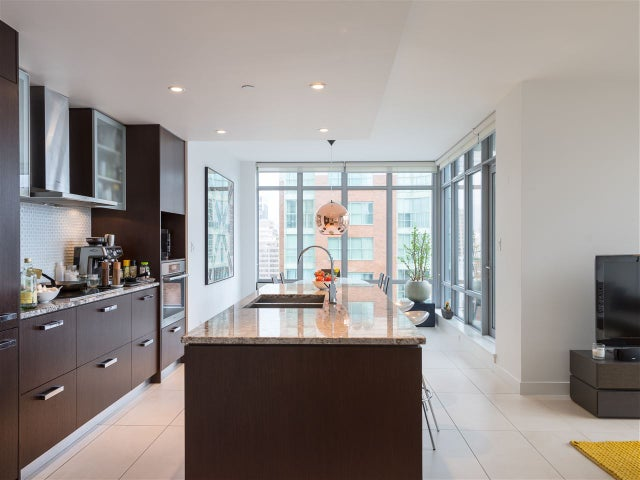 2408 1028 BARCLAY STREET - West End VW Apartment/Condo for sale, 2 Bedrooms (R2061423) #8