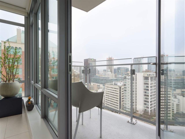 2408 1028 BARCLAY STREET - West End VW Apartment/Condo for sale, 2 Bedrooms (R2061423) #9